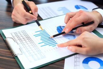 Ukrainian government reviews GDP forecast