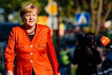 Normandy Four summit to be held in Paris – Merkel