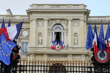 Le nouvel ambassadeur de France en Ukraine arrivera prochainement à Kyiv