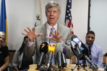 USA versprechen Selenskyj starke Unterstützung beim Normandie-Treffen