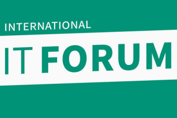 Digital state brand to be presented at International IT Forum