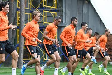 El Shakhtar se enfrentará al Benfica en los dieciseisavos de final de la UEFA Europa League