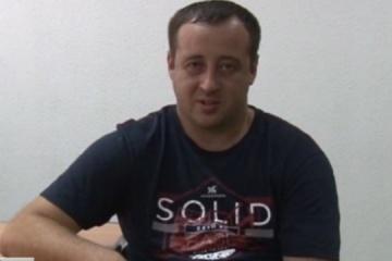 Ukrainischer Polithäftling Pryssytsch kehrt aus russischer Haft heim