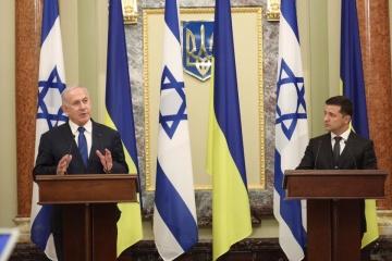 Zelensky hace un llamamiento a Israel para que reconozca el Holodomor como genocidio