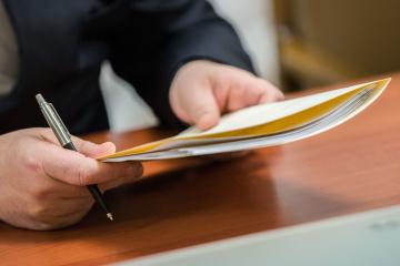 Ucrania se convierte en miembro del Centro de Asesoría Legal en Asuntos de la OMC