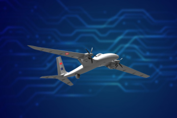 Ukraine, Turkey to create new generation drone