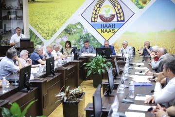 Изменения климата позволяют регионально расширить выращивание риса в Украине