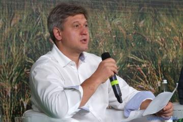 Bohdan has to resign - Danylyuk