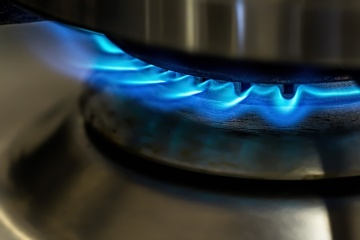 Naftogaz cuts gas price for population by 6% in June