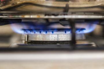 """Cena gazu nie wzrośnie do końca sezonu grzewczego - Gabinet Ministrów ustanowił """"zawór bezpieczeństwa"""""""