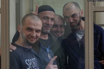 Crimean prisoners to be on lists for next exchange