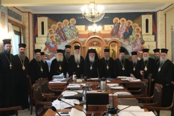 Synod Griechisch-Orthodoxer Kirche: Anerkennung der PZU auf Tagesordnung