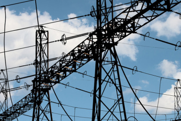 Ukraine increases electricity imports by 13% in August - Ukrenergo
