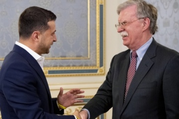 Ukraine would welcome U.S. accession to Normandy format – Zelensky