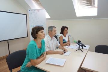 Новые вертикаль и стандарты: на Закарпатье обсудили состояние образования в ОТГ