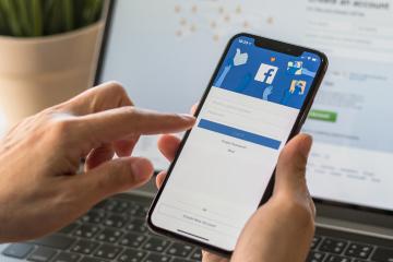Facebook запустил в Европе приложение для романтических знакомств