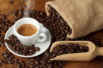 Heute startet Lviv Coffee Festival
