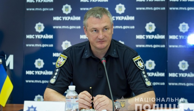 Additional positions to be introduced in Ukrainian cyber police