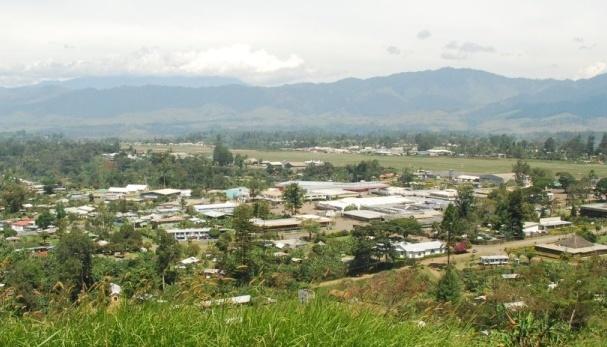 В Папуа-Новой Гвинее расследуют смерть 35 пациентов одной больницы