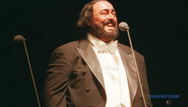 """La película """"Pavarotti"""" en septiembre se estrenará en las pantallas de Ucrania (Vídeo)"""