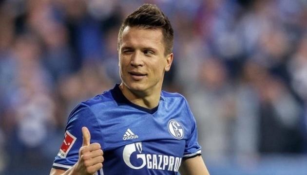 Besiktas to sign Konoplyanka for EUR 3 mln