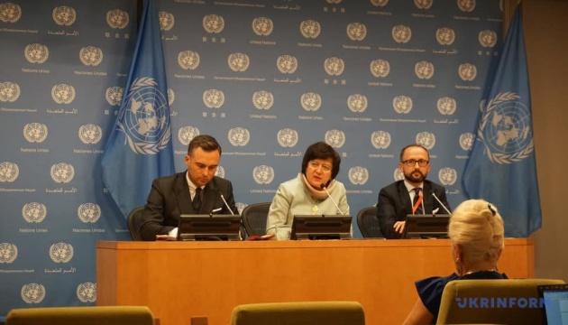 Постпред Польщі при ООН підтвердила: Україна буде серед пріоритетів Ради Безпеки