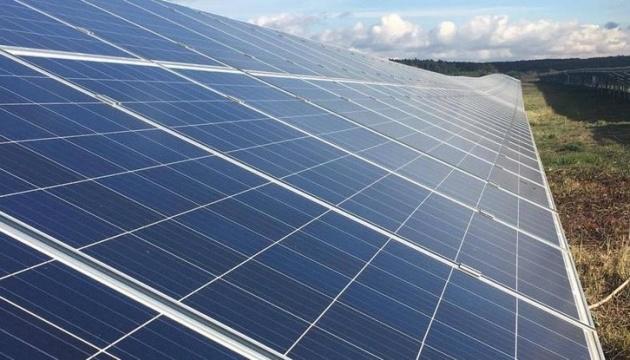 У Ладижинській ОТГ збудують три сонячні електростанції