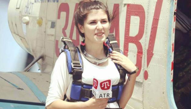 Журналистка Халилова заявила в прокуратуру Крыма о ее незаконном преследовании