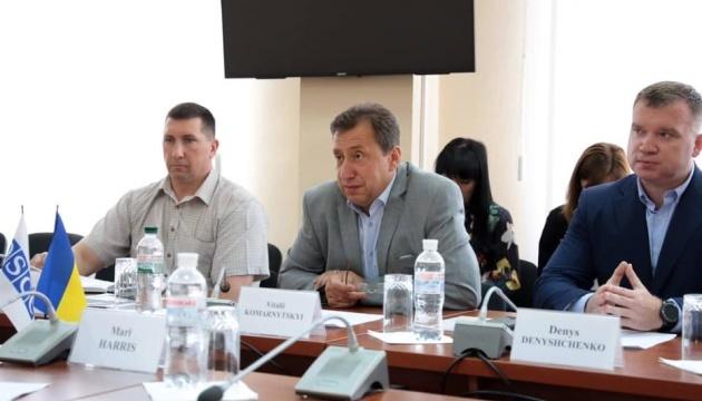 Ремонт моста в Станице: глава военной администрации Луганщины назвал три проблемы