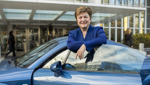Євросоюз висунув кандидата на пост глави МВФ