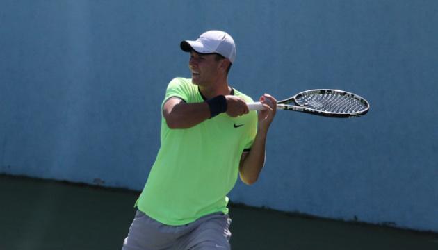 Украинец Девятьяров выиграл второй парный титул подряд на турнирах ITF