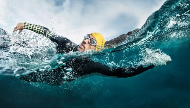 На Херсонщині вперше проведуть змагання з аматорського плавання