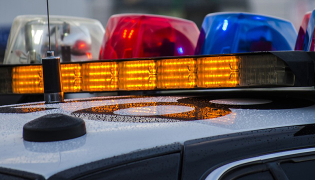 Пів тисячі поліцейських Детройта - на карантині через коронавірус