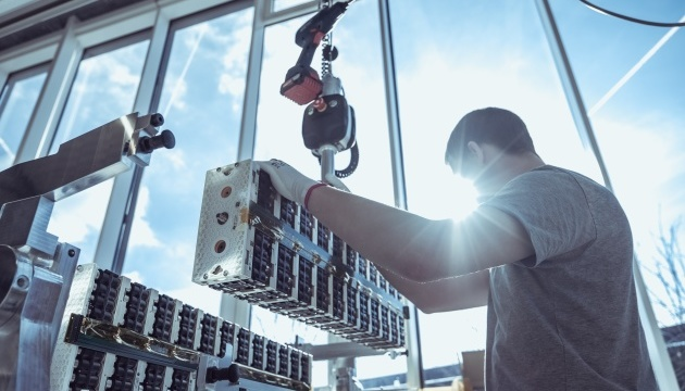 Kreisel Electric та VinFast домовились про розробку нового акумулятора для електромобілів