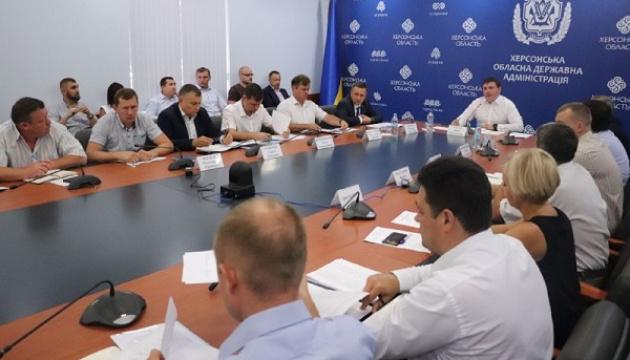 Понад 300 кримчан вибрали навчання у вишах Херсонщини