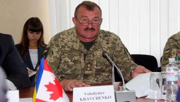 Зеленский назначил нового командующего Объединенных сил