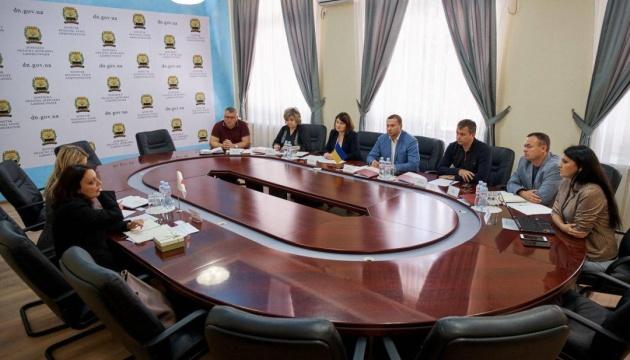 Червоний Хрест просять допомогти встановити тишу на Донбасі