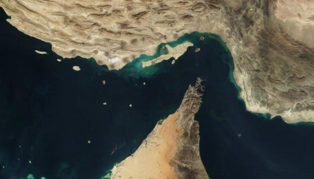 Британія візьме участь у місії охорони Ормузької протоки