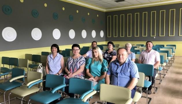 На Вінниччині створили Асоціацію керівників освіти ОТГ