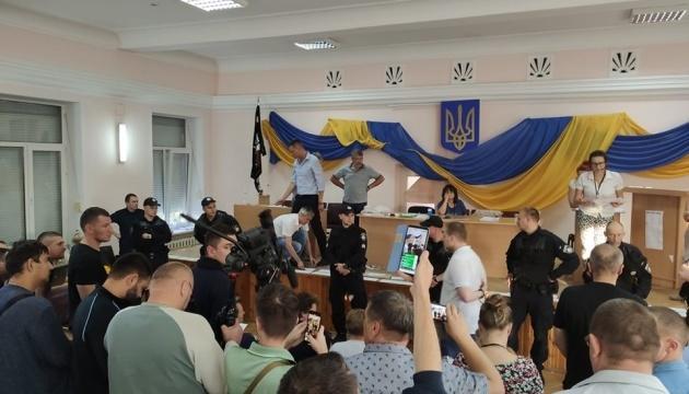Результати виборів до Верховної Ради встановили на останньому окрузі - КВУ