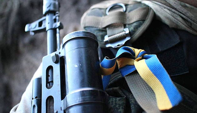 Four Ukrainian soldiers killed in enemy shelling near Pavlopil