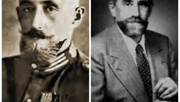Сьогодні – 127 років від дня народження діяча української військової еміграції Михайла Крата