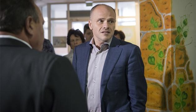 Радуцкий предлагает назначить министром здравоохранения Александра Квиташвили
