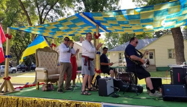 Найстаріший український фестиваль Канади зібрав десятки тисяч діаспорян