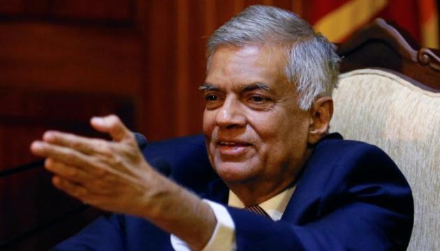 Прем'єр Шрі-Ланки свідчитиме в парламенті у зв'язку з терактами