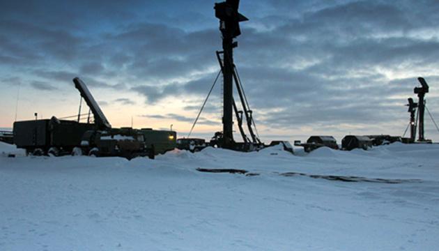 Норвегія стурбована запланованими навчаннями РФ в Арктиці