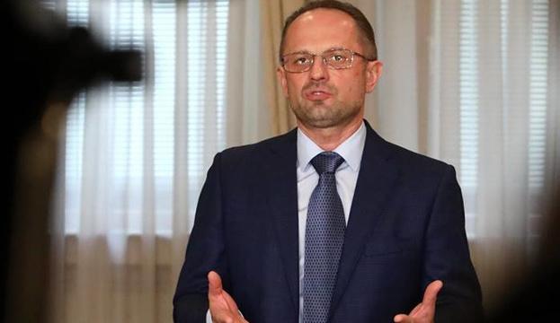 Zelensky releva a Bezsmertny de sus obligaciones en el GCT