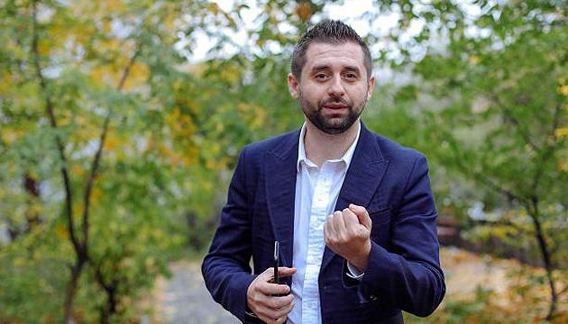 Арахамия анонсировал до 25 тысяч новых рабочих мест в области судостроения Николаевщины