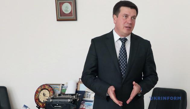 Кабмин зарегистрировал в Раде 17 законопроектов для развития децентрализации