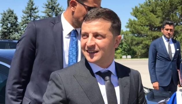 Зеленський обіцяє активний розвиток ІТ-сфери найближчі п'ять років